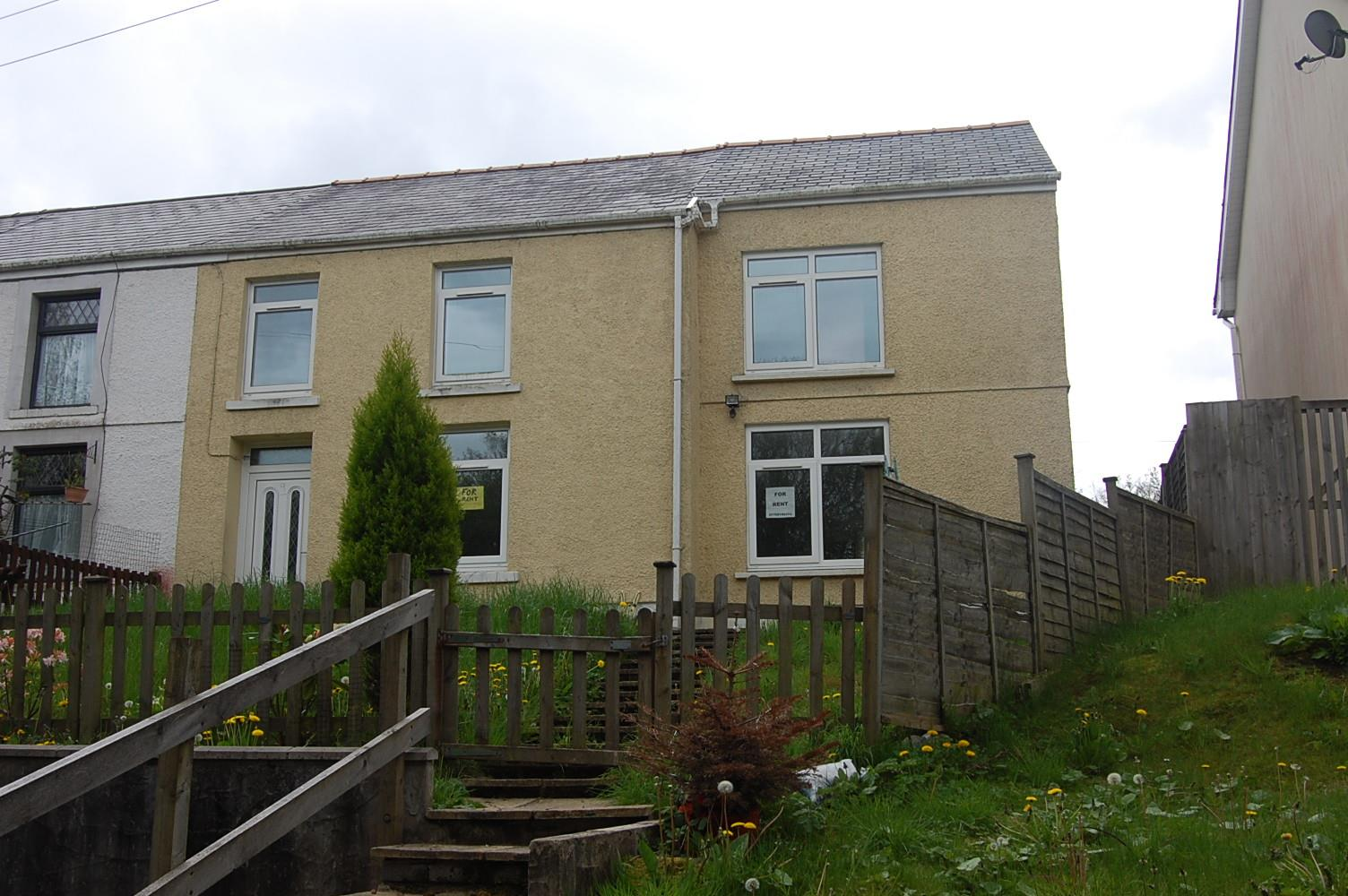 9 Upper Station Road, Garnant, Ammanford, Carmarthenshire